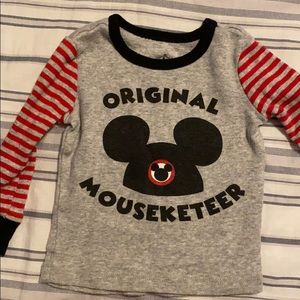 Disney Baby pajamas